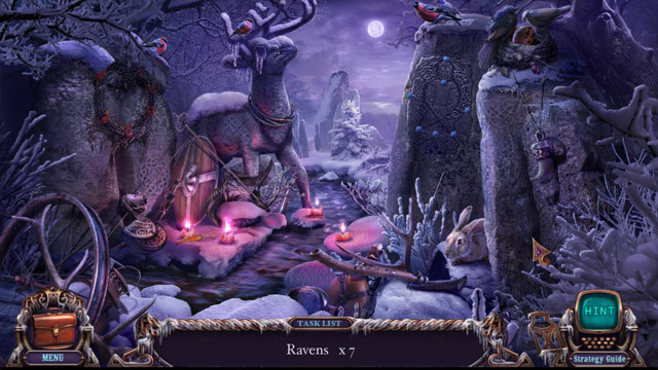 Mystery Case Files: Dire Grove, Sacred Grove Collector's Edition Screenshot 5