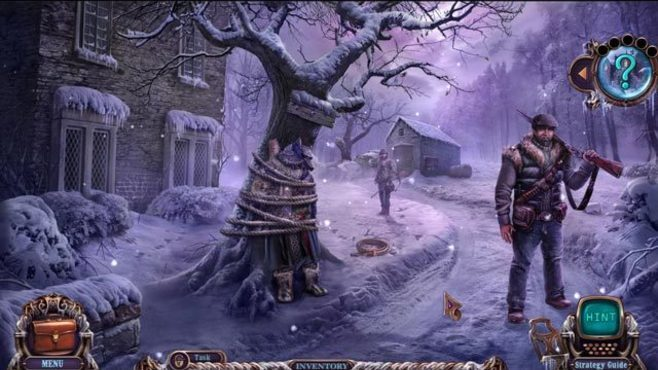 Mystery Case Files: Dire Grove, Sacred Grove Collector's Edition Screenshot 6