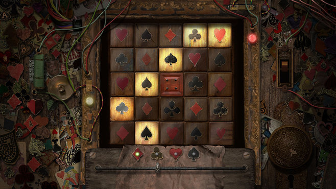 Mystery Case Files: Escape from Ravenhearst Collector's Edition Screenshot 1