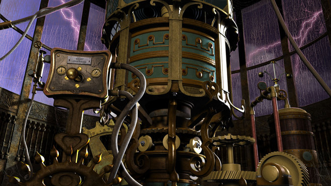 Mystery Case Files: Escape from Ravenhearst Collector's Edition Screenshot 4