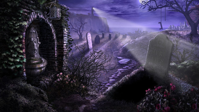 Mystery Case Files: Escape from Ravenhearst Collector's Edition Screenshot 8