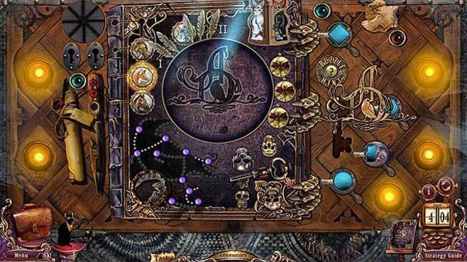 Mystery Case Files: Fate's Carnival Collector's Edition Screenshot 1