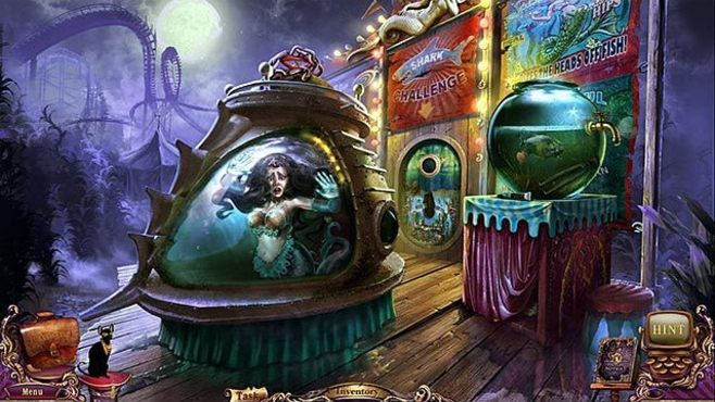 Mystery Case Files: Fate's Carnival Screenshot 2