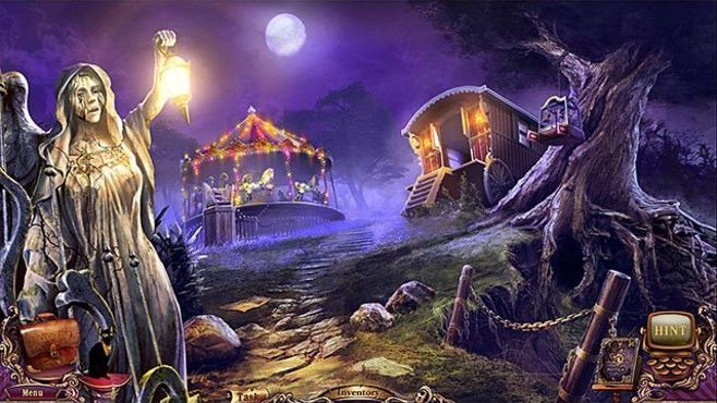 Mystery Case Files: Fate's Carnival Screenshot 1