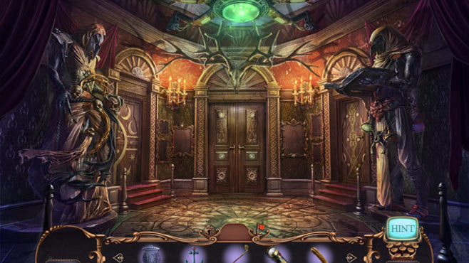 Mystery Case Files: Key to Ravenhearst Collector's Edition Screenshot 1