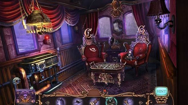 Mystery Case Files: Key to Ravenhearst Collector's Edition Screenshot 2