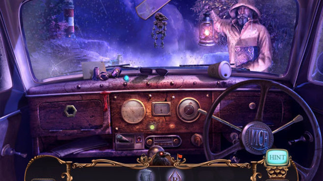 Mystery Case Files: Key to Ravenhearst Collector's Edition Screenshot 3