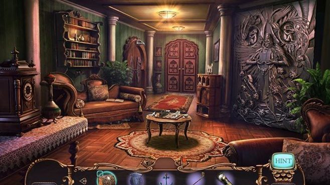Mystery Case Files: Key to Ravenhearst Collector's Edition Screenshot 5