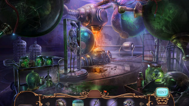 Mystery Case Files: Key to Ravenhearst Screenshot 2