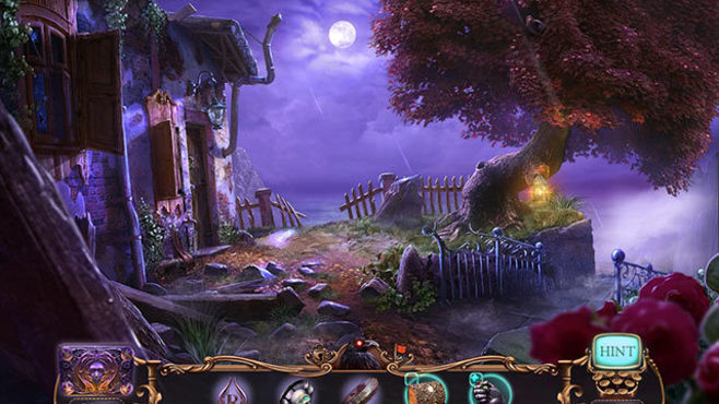 Mystery Case Files: Key to Ravenhearst Screenshot 1