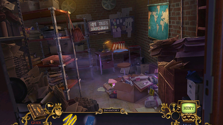 Mystery Case Files: Moths to a Flame Collector's Edition Screenshot 6