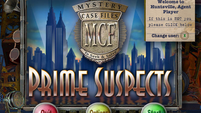Mystery Case Files: Prime Suspects Screenshot 2