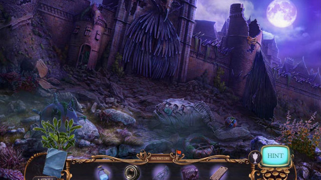 Mystery Case Files: Ravenhearst Unlocked Collector's Edition Screenshot 1