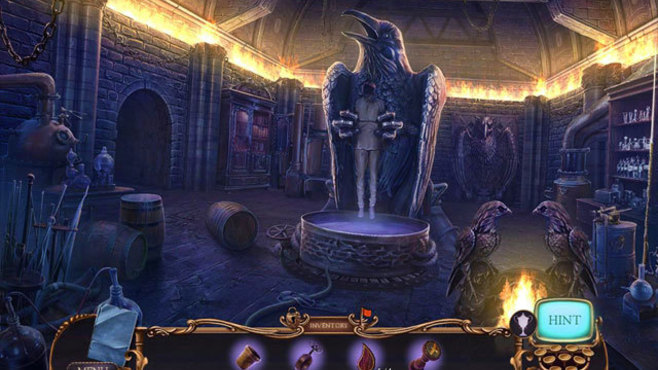 Mystery Case Files: Ravenhearst Unlocked Collector's Edition Screenshot 2