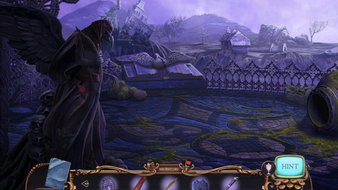 Mystery Case Files: Ravenhearst Unlocked Collector's Edition Screenshot 3