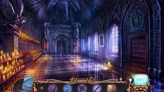 Mystery Case Files: Ravenhearst Unlocked Collector's Edition Screenshot 4