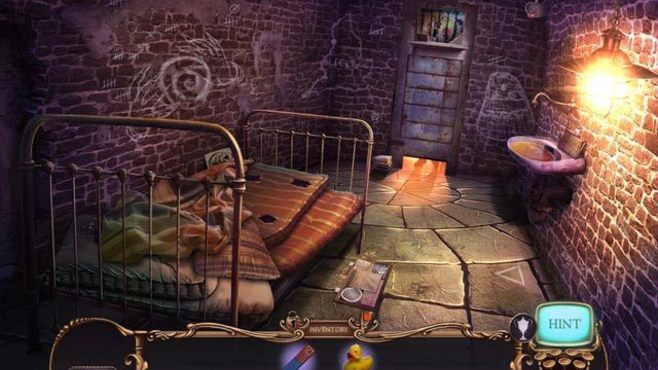 Mystery Case Files: Ravenhearst Unlocked Collector's Edition Screenshot 6