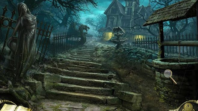 Mystery Case Files: Return to Ravenhearst Screenshot 2
