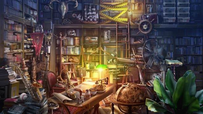 Mystery Case Files: Rewind Collector's Edition Screenshot 2