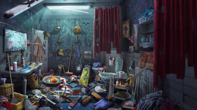 Mystery Case Files: Rewind Collector's Edition Screenshot 3