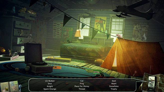 Mystery Case Files: Shadow Lake Screenshot 3