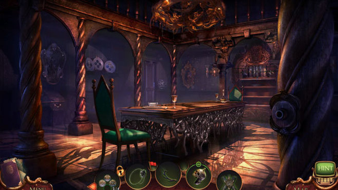 Mystery Case Files: The Black Veil Collector's Edition Screenshot 3