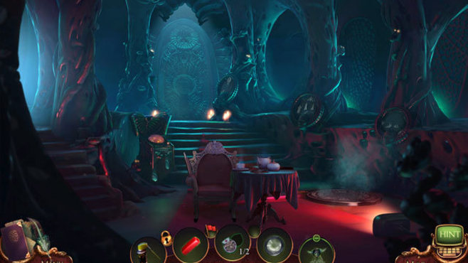 Mystery Case Files: The Black Veil Screenshot 5