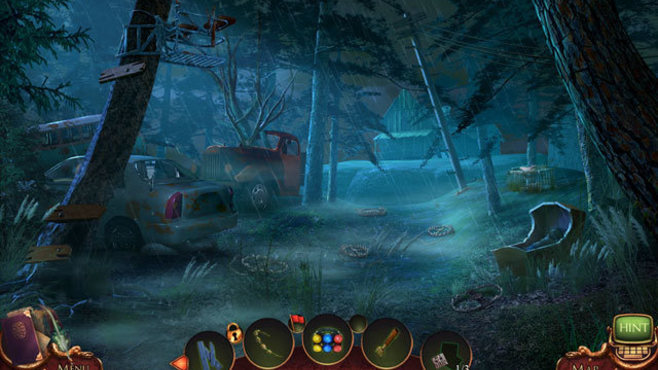 Mystery Case Files: The Black Veil Screenshot 6