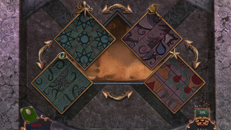 Mystery Case Files: The Countess Collector's Edition Screenshot 4
