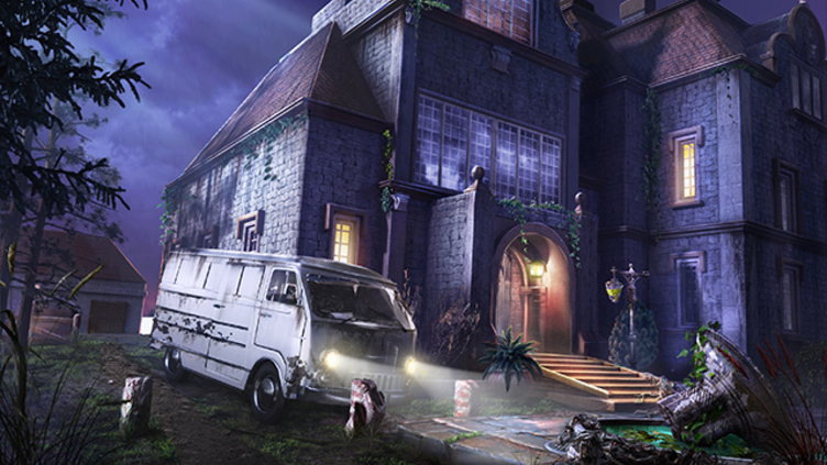Mystery Case Files: The Countess Collector's Edition Screenshot 1