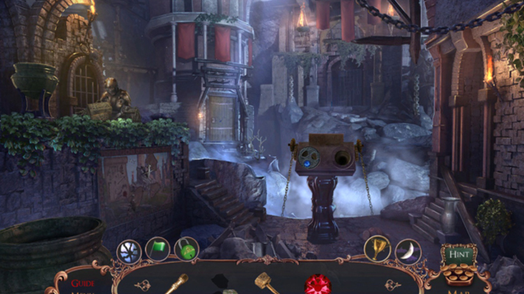 Mystery Case Files: The Countess Collector's Edition Screenshot 6