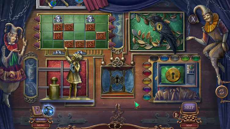 Mystery Case Files: The Harbinger Collector's Edition Screenshot 2