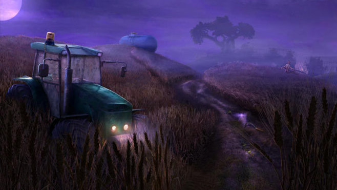 Mystery Case Files: The Revenant's Hunt Screenshot 3