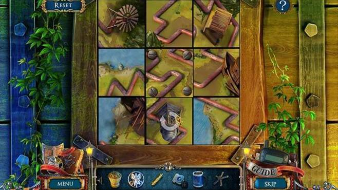 Mystery Crusaders: Resurgence of the Templars Collector's Edition Screenshot 2