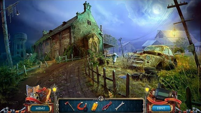 Mystery Crusaders: Resurgence of the Templars Collector's Edition Screenshot 1