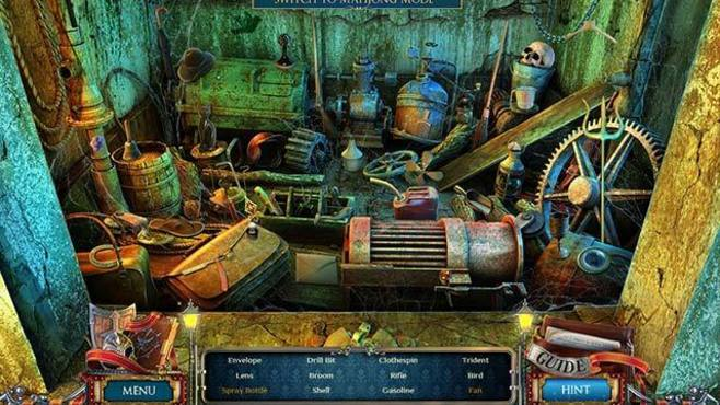 Mystery Crusaders: Resurgence of the Templars Collector's Edition Screenshot 4