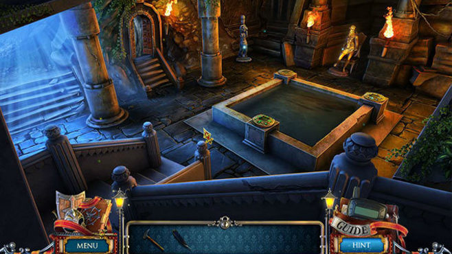 Mystery Crusaders: Resurgence of the Templars Collector's Edition Screenshot 5