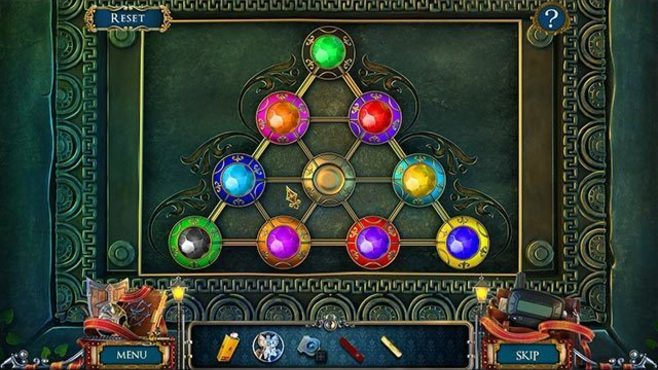 Mystery Crusaders: Resurgence of the Templars Collector's Edition Screenshot 6