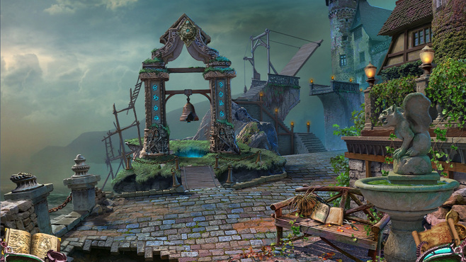 Mystery of the Ancients: Curse of the Black Water Screenshot 3