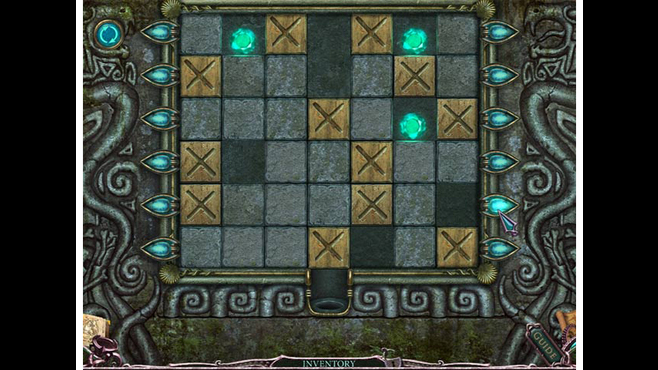 Mystery of the Ancients: Curse of the Black Water Collector's Edition Screenshot 3