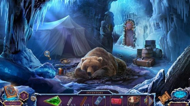 Mystery of the Ancients: Deadly Cold Screenshot 5