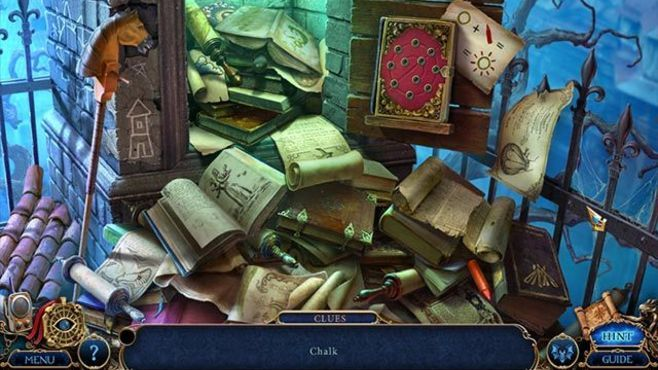 Mystery of the Ancients: Mud Water Creek Collector's Edition Screenshot 4