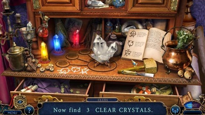 Mystery of the Ancients: Mud Water Creek Collector's Edition Screenshot 6