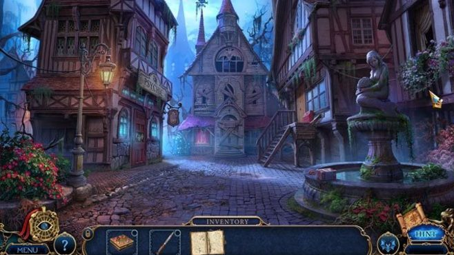 Mystery of the Ancients: Mud Water Creek Collector's Edition Screenshot 1