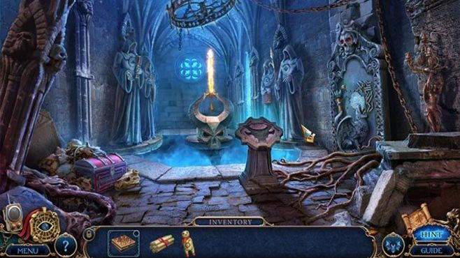 Mystery of the Ancients: Mud Water Creek Collector's Edition Screenshot 3