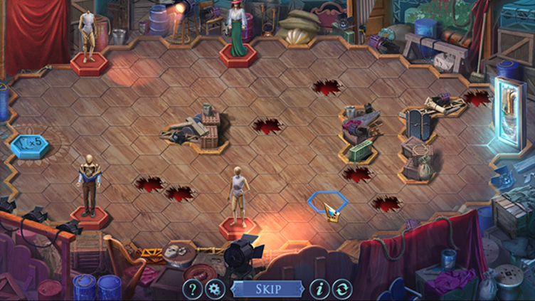 Mystery of the Ancients: No Escape Screenshot 4