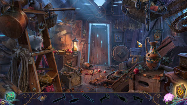 Mystery of the Ancients: The Sealed and Forgotten Collector's Edition Screenshot 2