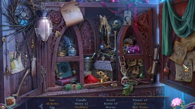 Mystery of the Ancients: The Sealed and Forgotten Collector's Edition Screenshot 4