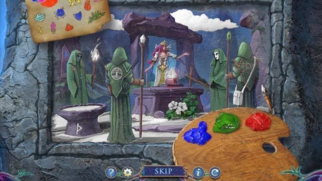 Mystery of the Ancients: The Sealed and Forgotten Collector's Edition Screenshot 5
