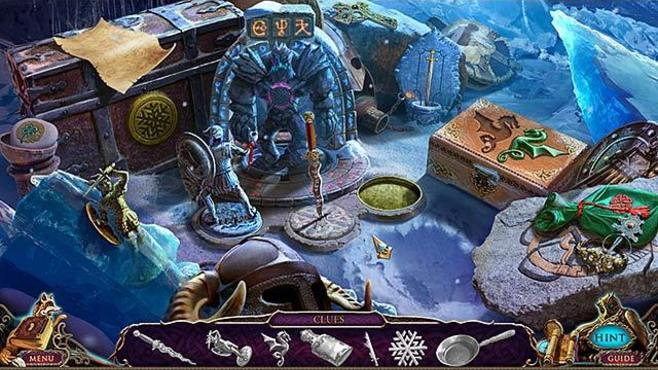 Mystery of the Ancients: Three Guardians Collector's Edition Screenshot 2
